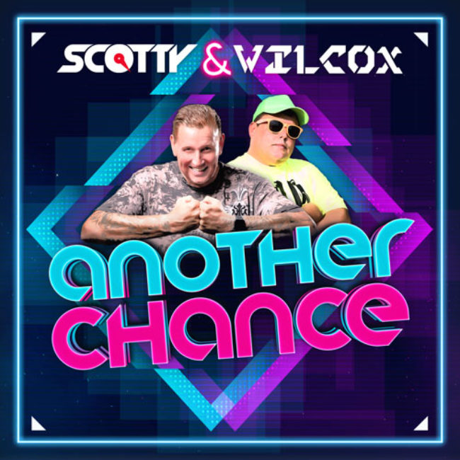 Scotty & Wilcox – Another Chance