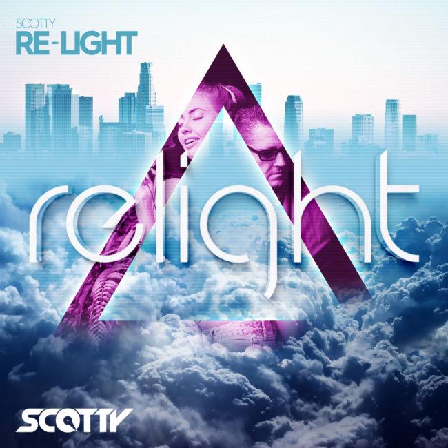 SCOTTY – Relight